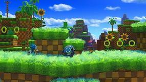 Sonic Forces - niebieski jeż powraca na nowym gameplayu