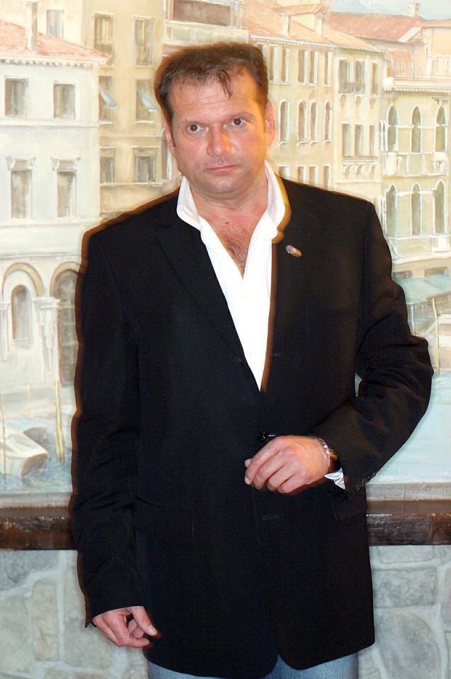 Krzysztof Rutkowski Zmienił Wizerunek Jak Teraz Wygląda Znany