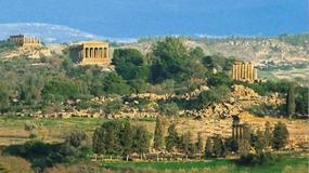 Na Sycylii znaleziono ruiny hellenistycznego teatru