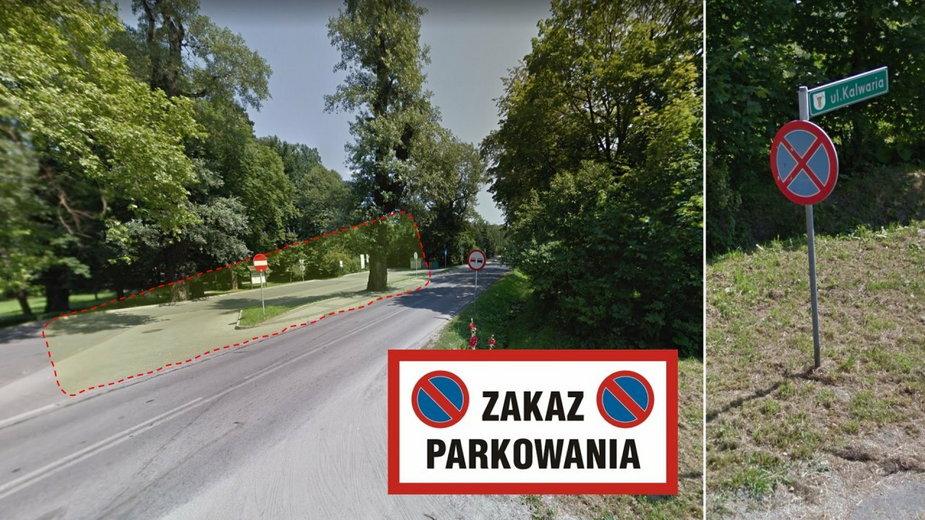 Parking zmieni się w plac budowy