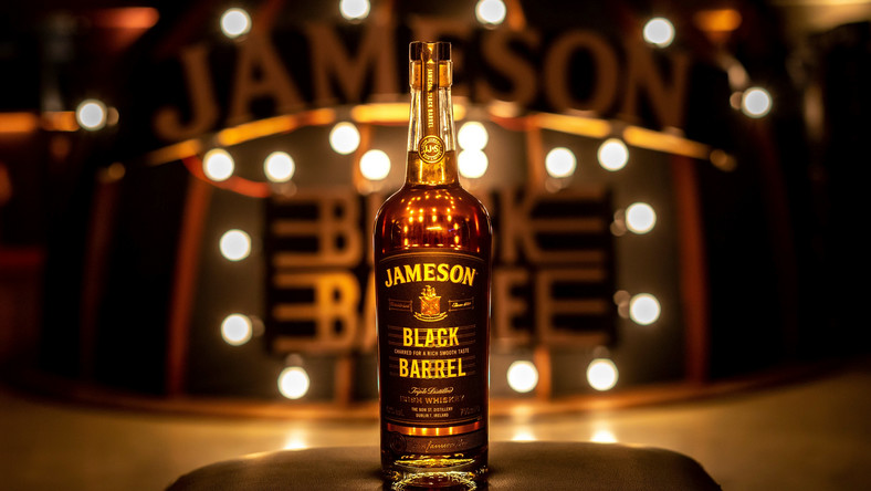 Hats & Tatts Party introduces a whisky like no other, Jameson Black Barrel!