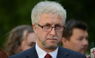 Neumann: Start Wojciechowicza jako kandydata niezależnego na prezydenta Warszawy byłby absurdalny