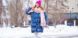 Zimowe kurtki na wyprzedaży. Nie czekaj na mrozy!