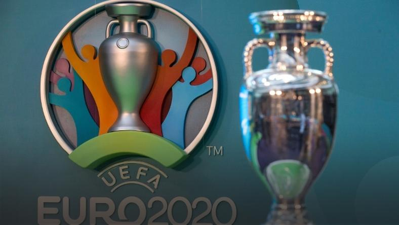 (FILES) One critic has described the pan-continental format of Euro 2020 'a total nonsense', but UEFA say they are doing their best to make the tournament environmentally friendly