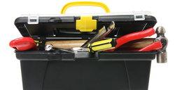 Szok! Co piąte narzędzie ze sklepu nie nadaje się do sprzedaży!