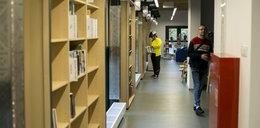 Stacja Biblioteka - książki, wystawy i galeria w jednym miejscu