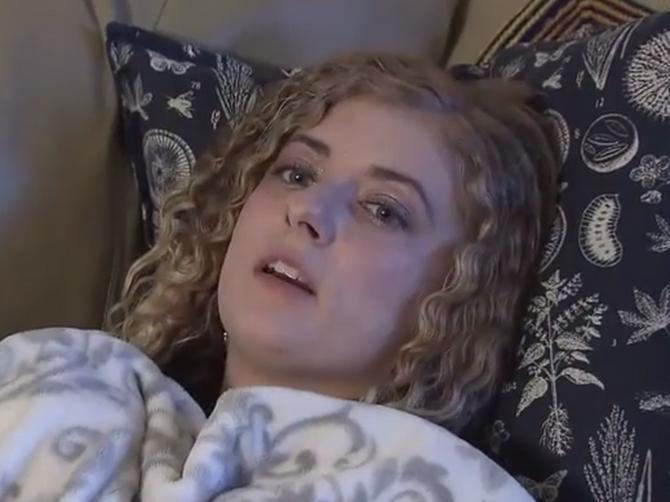 Mislila je da ima običan grip: Samo posle par dana na prstima je primetila JEZIVU STVAR i usledio je PAKAO