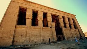 Czy starożytni Egipcjanie znali elektryczność. Wyprawa w poszukiwaniu żarówek faraonów