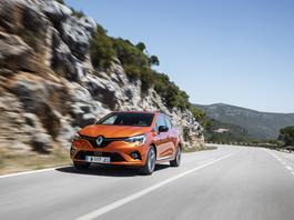 Nowe Renault Clio – wszystko trochę lepiej | TEST