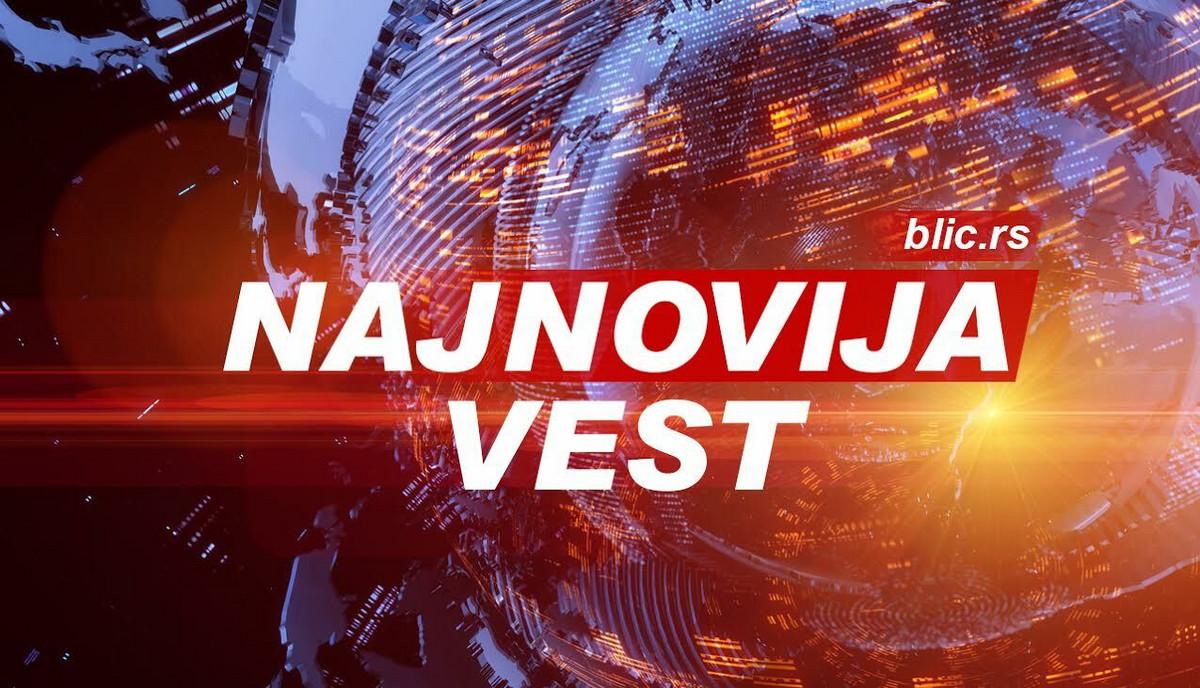 NASTAVLJA SE VELIKA AKCIJA Policija upala na poznati beogradski splav koji je obezbeđivala grupa Velje Nevolje, pretres u toku
