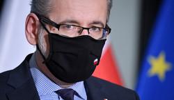Niedzielski najgorszym ministrem obecnego rządu? Test na koronawirusa oblał