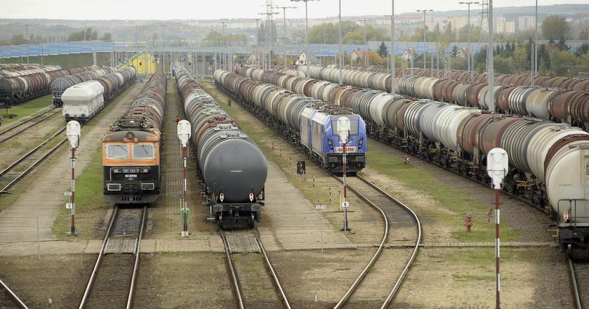 Cargounit  ma w ofercie ponad 160 lokomotyw na wynajem