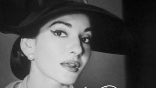 """Maria Callas. Primadonna stulecia"", wyd. ZNAK"