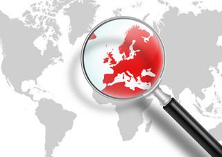 Konta obywateli UE ściśle jawne. Pieniędzy za granicą przed fiskusem nie schowasz