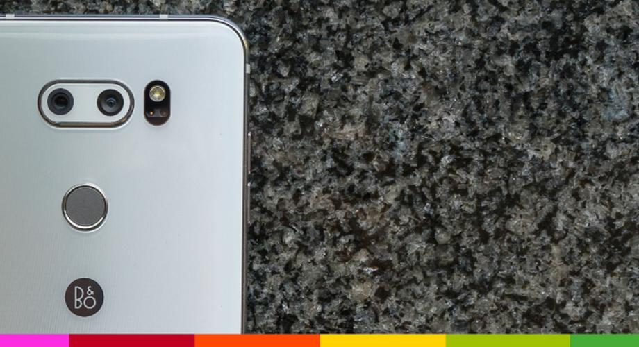 Hands-on: LG V30 – das perfekte Android-Smartphone?