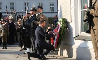 Magierowski: Prezydent liczy na dotarcie do prawdy o katastrofie smoleńskiej