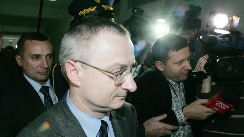 Bondaryk zostanie doradcą szefa MON