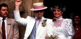 Elton John został pozwany przez byłą żonę. Żąda od muzyka gigantycznej kwoty