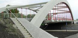 Ulica Muzyczna i most prawie gotowe. Znamy termin otwarcia