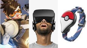 Działo się! Czym żyła branża gier wideo w 2016 roku?