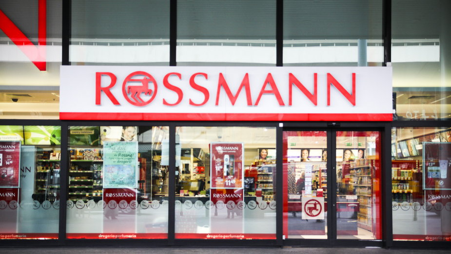 Rossmann - mega promocje na kosmetyki