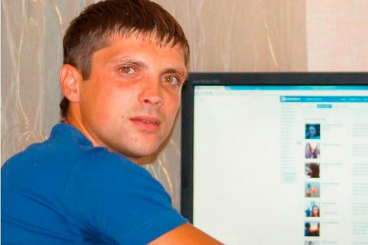 Dmitry Bogdanov foto Privatna arhiva