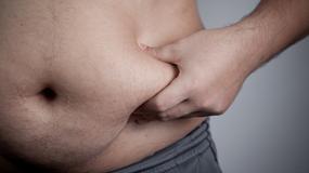 Jak szybko tracimy tkankę tłuszczową?