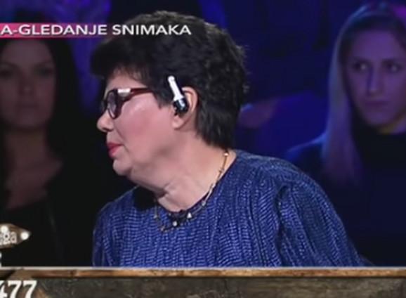 Nada Miljković