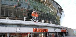 Szok! Stadion zbudowany na Euro 2012 ostrzelany pociskami!