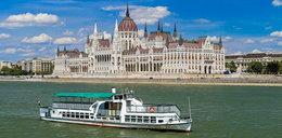 Odnaleziono dwa ciała ofiar katastrofy statku w Budapeszcie