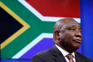 'Przestańcie gromadzić zapasy szczepionek'. Prezydent RPA krytykuje bogate kraje