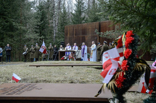 Wiceprezes IPN: W Rosji wciąż mogą żyć sprawcy zbrodni katyńskiej