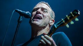 Bryan Adams ponownie zagra koncert w Polsce