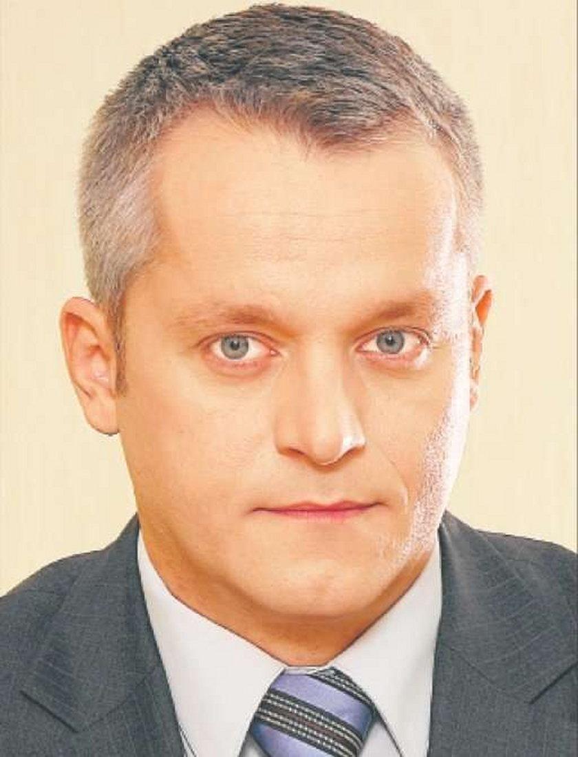 Wojciech Sury, ekspert, Getin bank