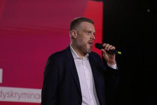Zandberg o pomyśle rządu technicznego: w tym Sejmie nie jest to możliwe