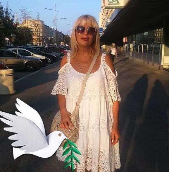 Ljiljana Mandić