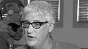 """Kevin Curran, scenarzysta """"Simpsonów"""", nie żyje"""