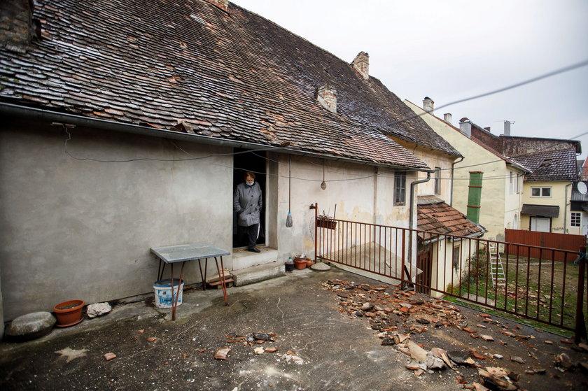 Trzęsienie ziemi w Chorwacji. To już drugi dzień z rzędu