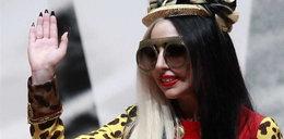 GaGa oddała hołd Winehouse
