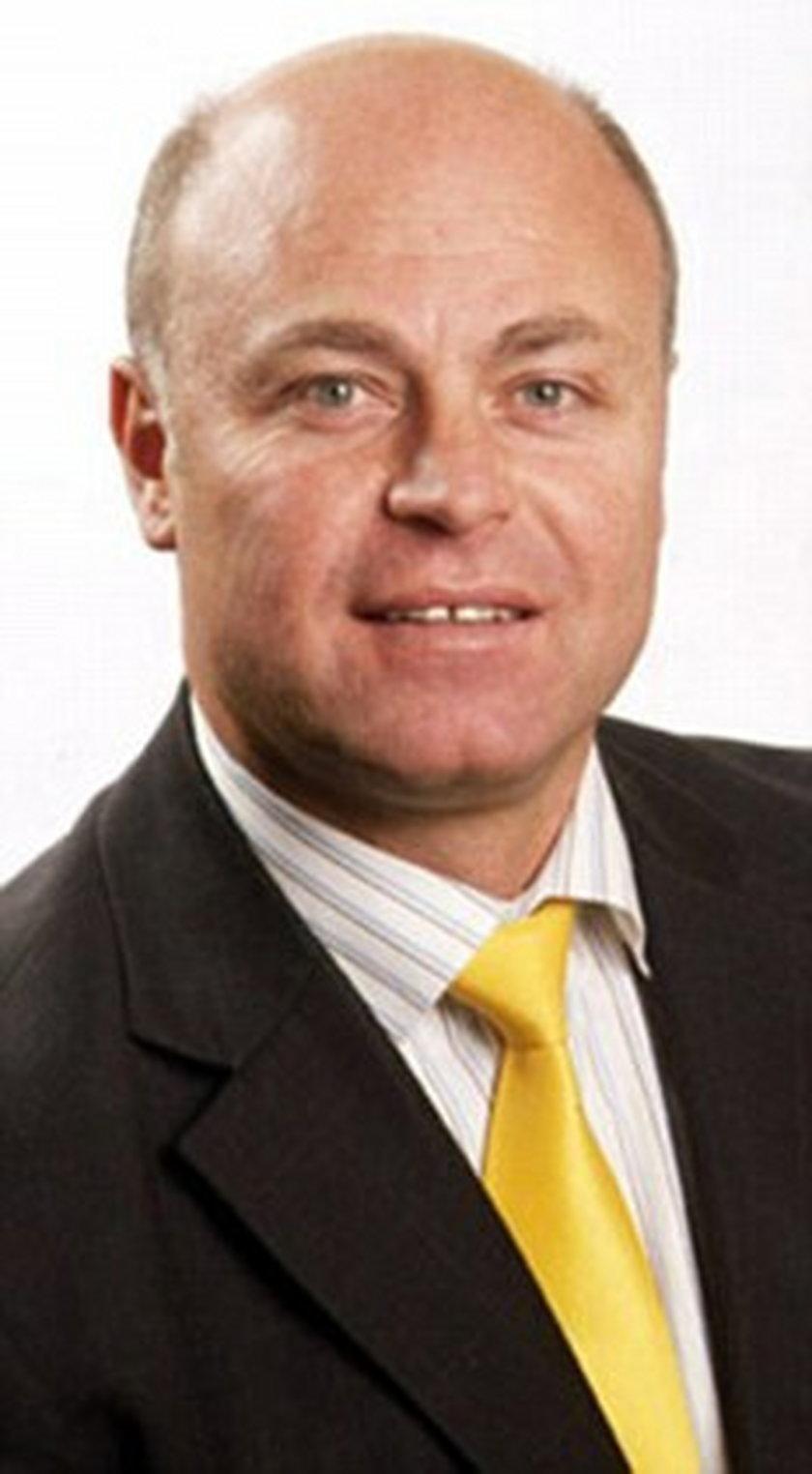 Albert Rizk