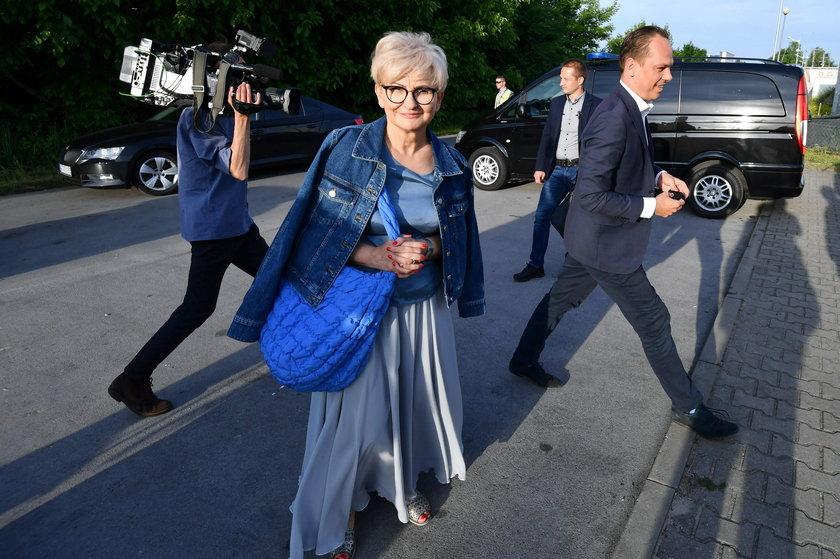 Politycy PiS zebrali się na posiedzeniu wyjazdowym