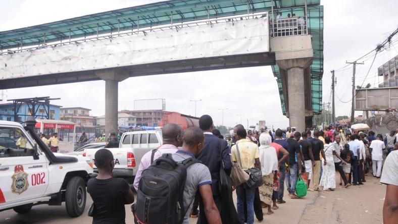 Okada ban: Lifestyle essentials to make trekking easy in Lagos [Punch Newspaper]