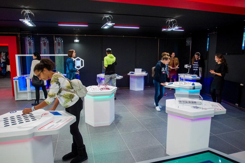 W Poznaniu powstało Laboratorium Wyobraźni