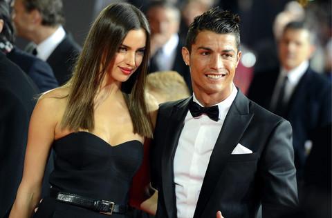 Raskinuli Irina Šajk i Kristijano Ronaldo?!