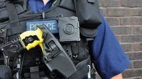 Kamery obowiązkowym wyposażeniem nowojorskich policjantów