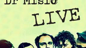 Dr Misio Live już dostępny w WiMP