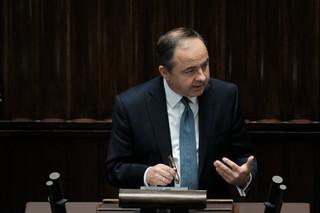 Szymański: Fundusz odbudowy jest korzystny dla Polski. Nie tworzy nowej rzeczywistości prawnej [WYWIAD]