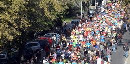Uwaga Warszawo! Maratończycy zablokują miasto