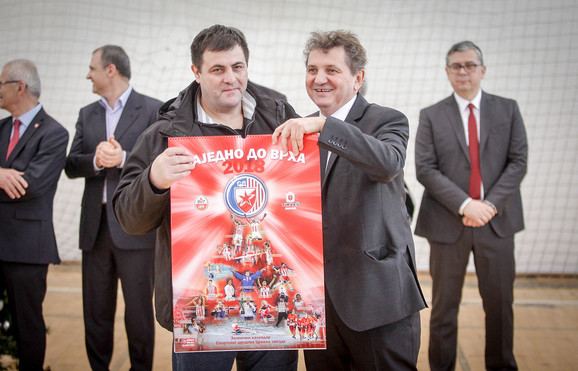 Zoran Avramović