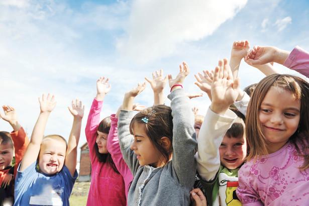 Rodzice powinni się zwrócić do poradni psychologiczno-pedagogicznej o wydanie opinii o gotowości dziecka do objęcia go obowiązkiem nauki.